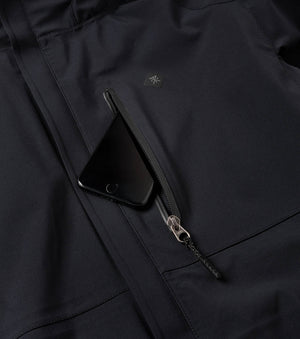 Savage 3-Layer Jacket