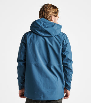 The Wolf 3-Layer Jacket