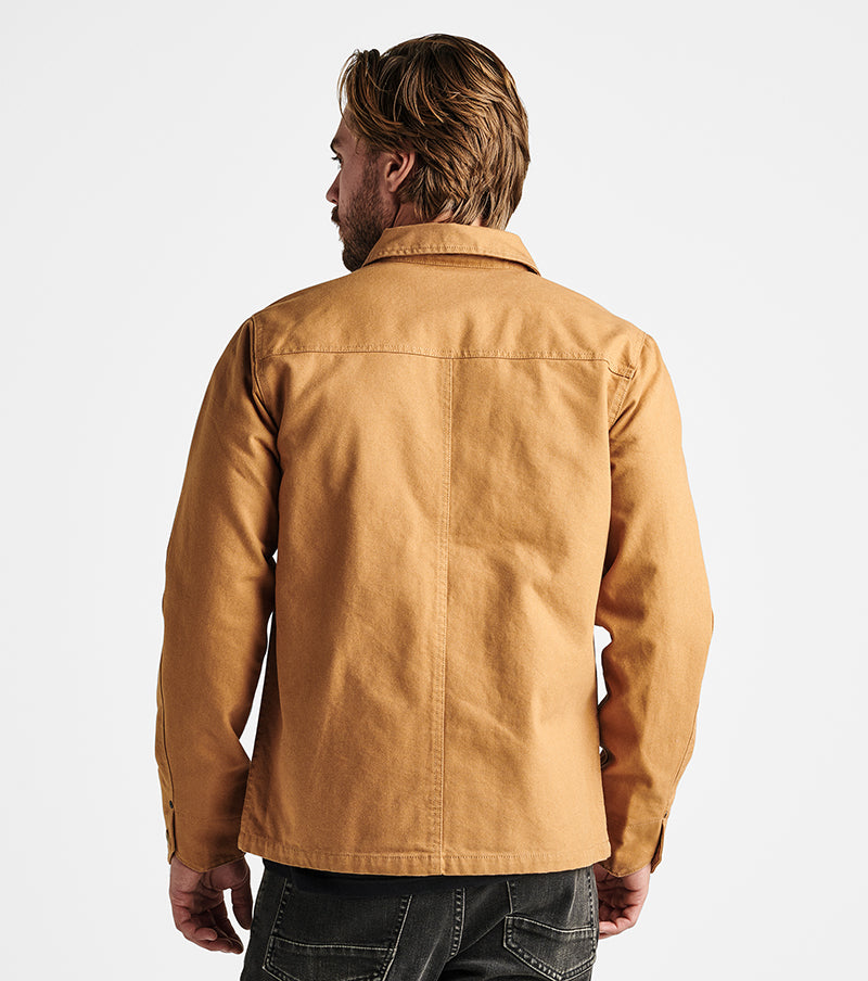 The Deckhand Jacket