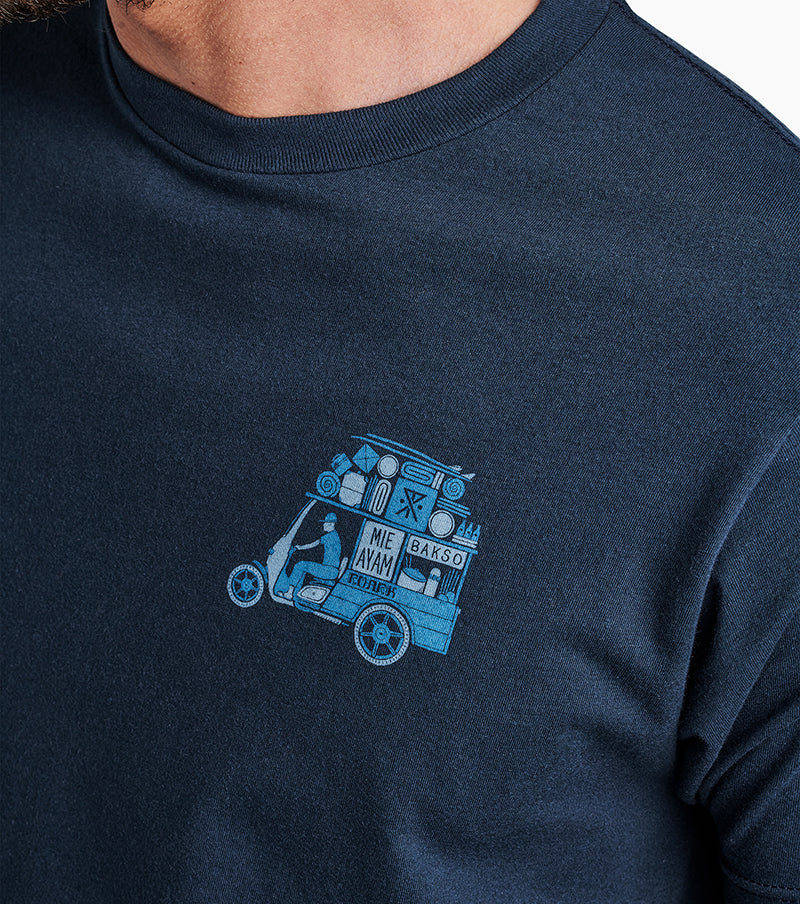 Street Cart Staple Tee