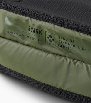 "Roark Shortboard Day Use 6'0"" Bag"