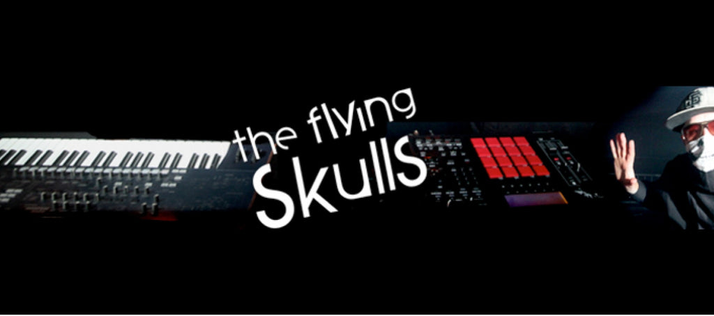 FLYING SKULLS INTERVIEW BY BOA