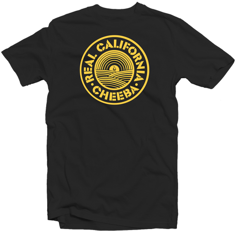 Real California - Black - fatbol