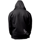 PolyTek Jacket - Black - fatbol