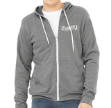 HSC Zip-Up - Lady Canna