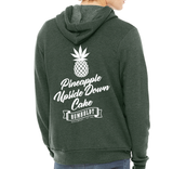 HSC Zip-Up - Pinapple Upside Down Cake