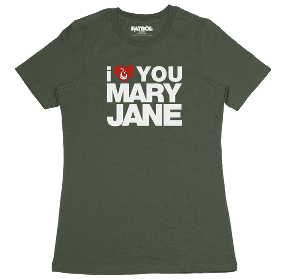 Mary Jane Crew - Army