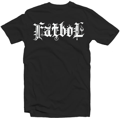 Never Die - White/Black - fatbol