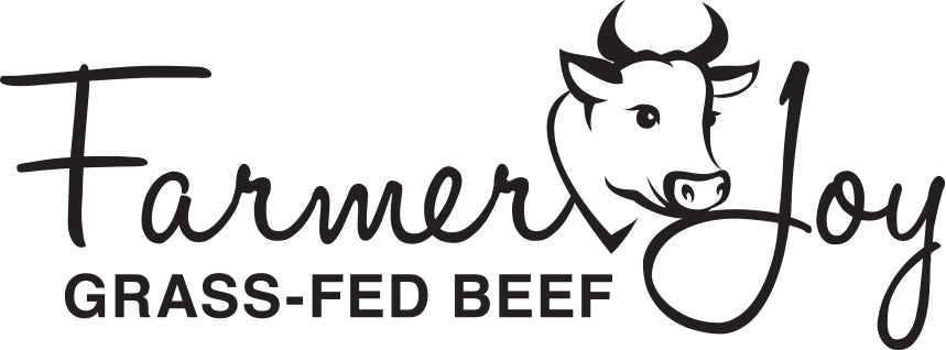 Farmer Joy- Grass Fed Beef