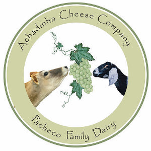 Achadinha Cheese Co.