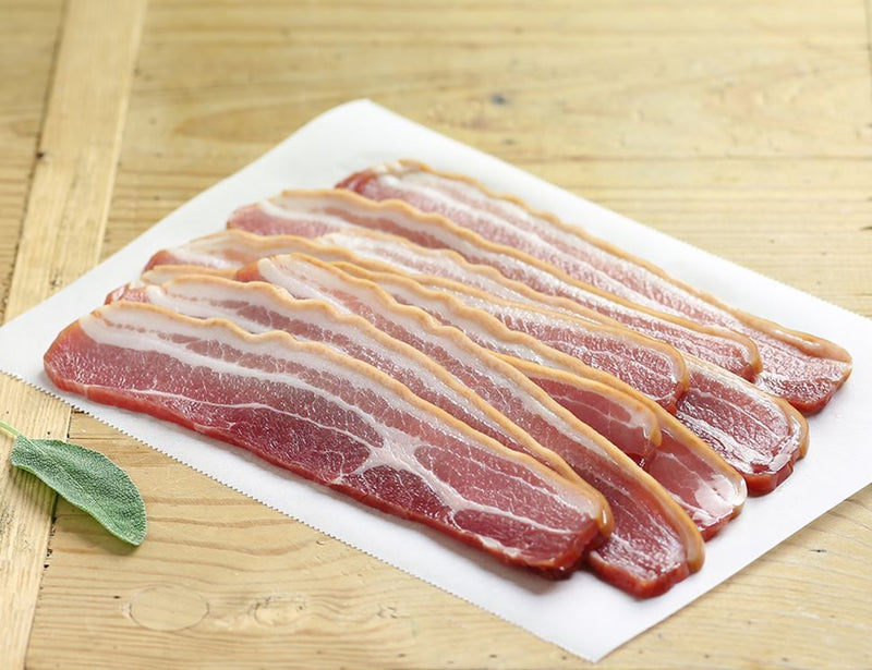 Bacon- Locally Smoked