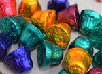 Load image into Gallery viewer, Foiled Christmas Chocolates