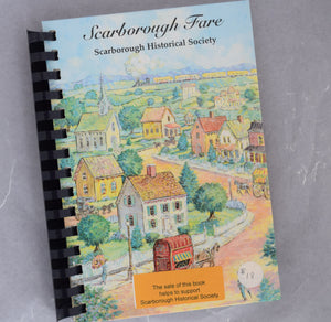Scarborough Fare Cookbook