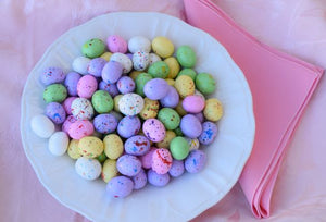Speckled Malted Milk Eggs, 6oz.