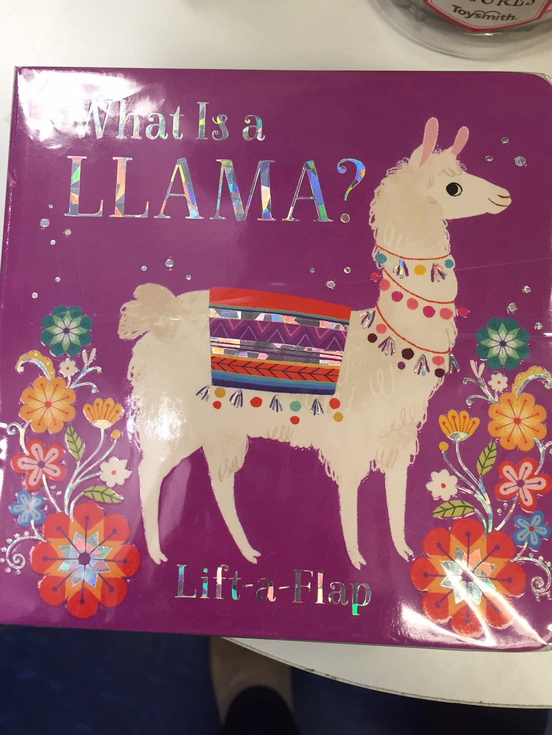 What is a Llama