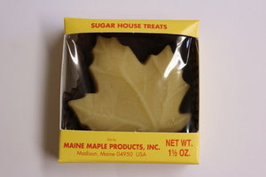 Maine Maple Sugar Selection