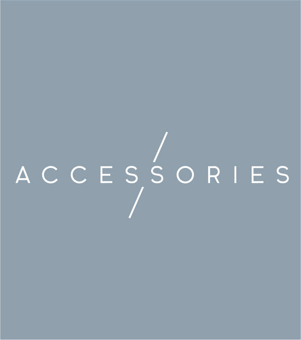 3Brunettes Boutique Accessories
