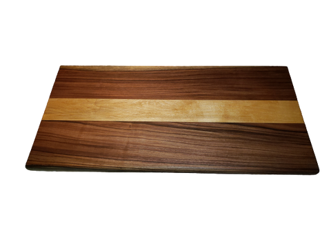 Caribbean Rosewood with Eastern Maple