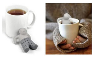 Mr.Tea Herbal Tea Infuser