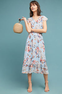 Analise Floral Midi
