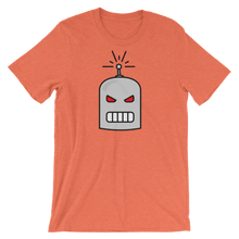 Bad Robot Funny T-Shirt