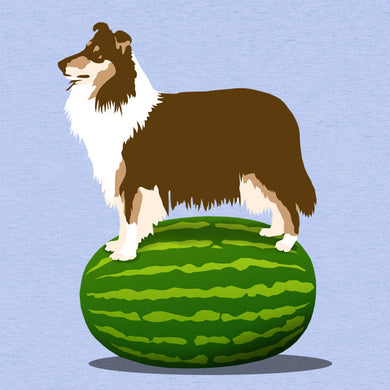 Melon Collie Funny T-Shirt