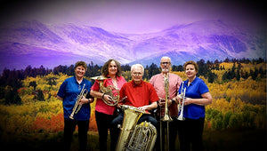 Rocky Mountain Brass