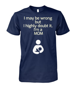 I may be wrong but I highly doubt it, I'm a MOM