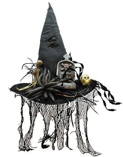 2017's Hell's Witch Hat!