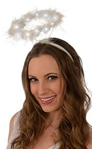 Angel Halo Headband