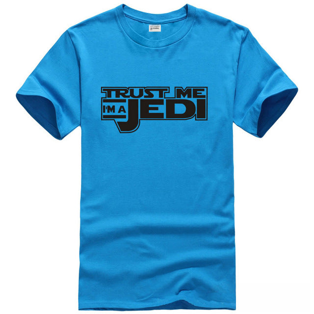 LIMITED EDITION Trust Me I'm A Jedi Men's T-Shirt