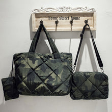 The Winter Waterproof Tote Purse Collection!