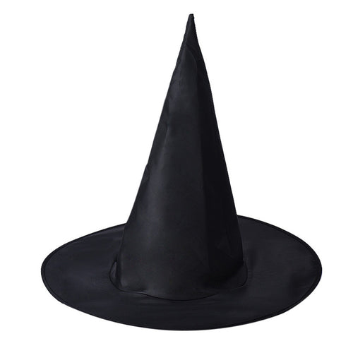 Just A Regular Ol' Witch Hat