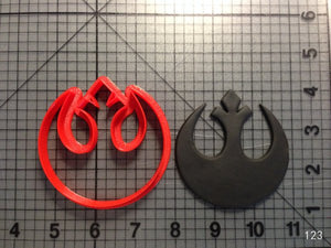 Star Wars Cookie Cutters