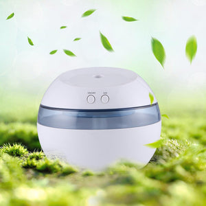 Ultrasonic LED Aroma Diffuser