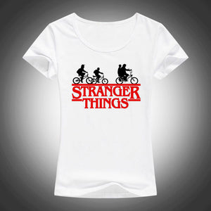 Stranger Things T Shirt!!!!!!!!! Only A Few Left!!!