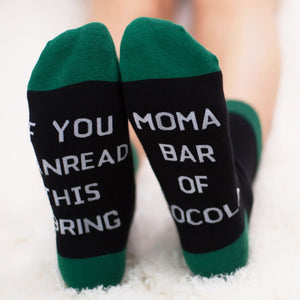 SAVE 77% Off! Get Your Pair Of Socks Now!
