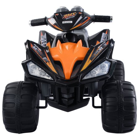 12V Power ATV Quad Bike