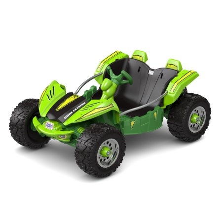 12V Power Dune Racer Extreme