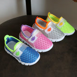 New Children Shoes