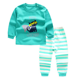 2pc Cartoon Set