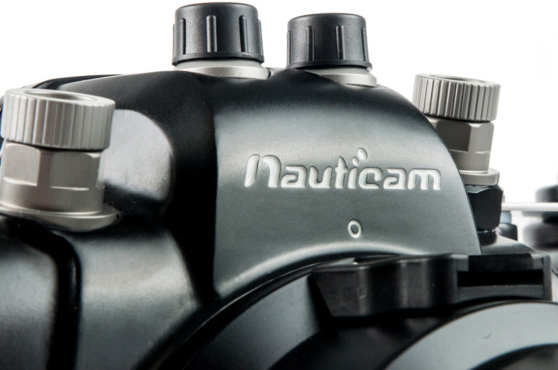Announcing Canon 6D Housing – Nauticam