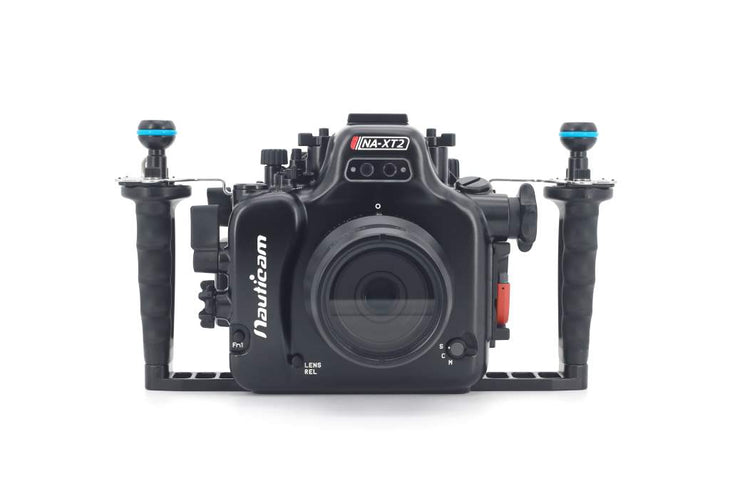 NA-XT2 Housing for Fujifilm X-T2 Camera