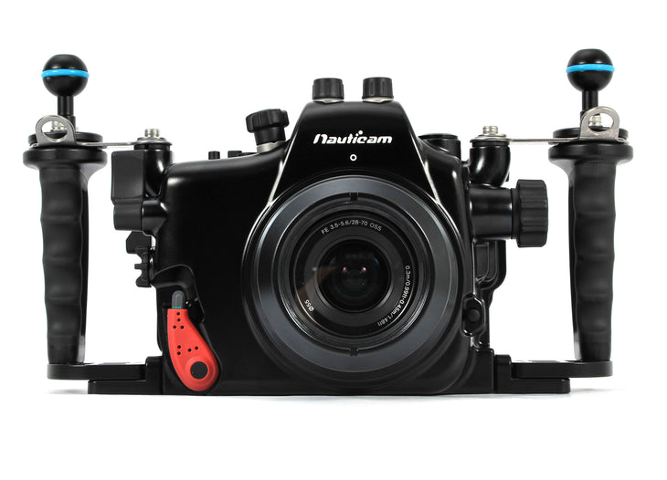 NA-A7 Housing for Sony A7/A7R Cameras