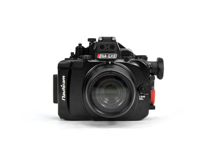 NA-GX8 Housing for Panasonic Lumix GX8 Camera