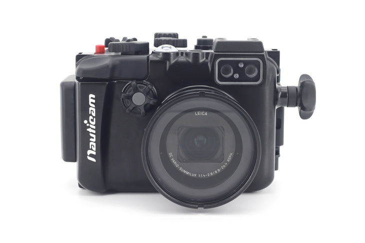 NA-LX10 Housing for Panasonic Lumix DMC-LX10/LX15