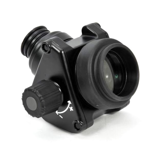 Nauticam 45˚ Viewfinder ~for MIL Housings