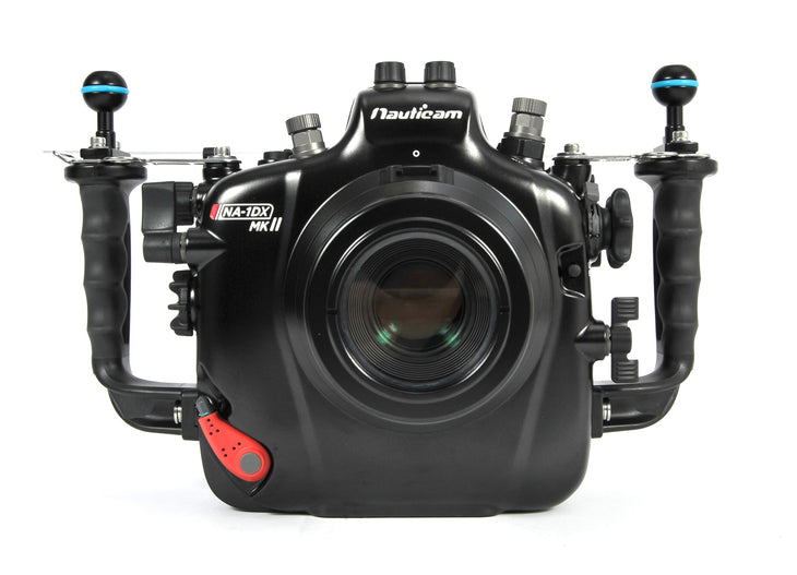 NA-1DXII Housing for Canon EOS 1DX Mark II Camera