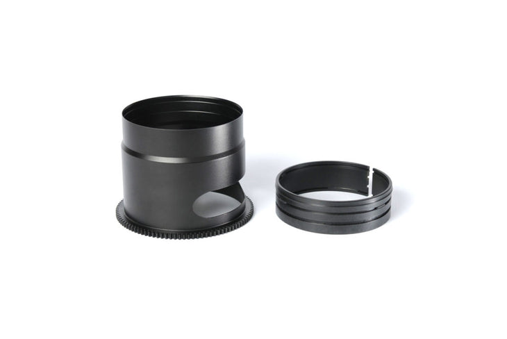 N105VR-F Focus Gear ~for Nikkor AF-S VR Micro Nikkor 105mm F2.8G IF-ED