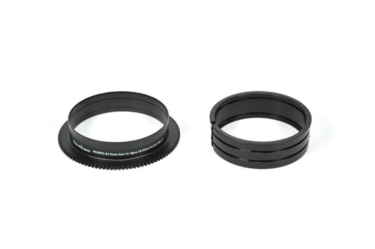 SN1835f1.8-Z Zoom Gear ~for Sigma 18-35mm F1.8 DC HSM | A